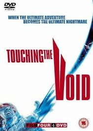 touching the void essay language techniques writework touching the void film