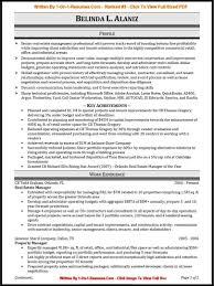 The Ladders Resume Writing Service Free Resume Example And