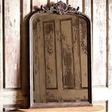 wood framed mirrors. Large Antique Style Wood Framed Mirror Mirrors