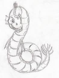 sea monster drawing. Interesting Drawing Sea Serpent Drawing  Google Search Inside Sea Monster Drawing E