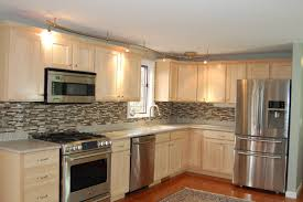 How To Reface Kitchen Cabinets Kitchen Astonishing Kitchen Cabinet Refacing Cost For Your Home