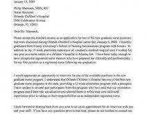 Example Of Cover Letter For Nursing Job Staff Nurse Job Application ...
