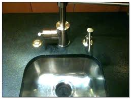 clogged sink with garbage disposal my kitchen sink is clogged inspirational garbage disposal humming sink clogged