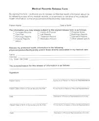 Credit Card Release Form Authority Form Template Aoteamedia Com