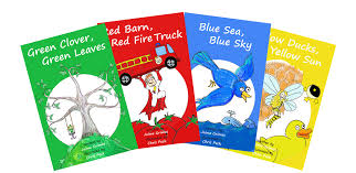 teach kids colors childrens book series featured