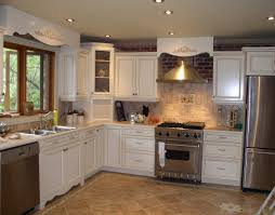 White Kitchen Remodeling White Wood Kitchen Cabinets 17 Best Ideas About Cabinets To