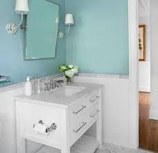 spa paint colorsLaundry Vendome Double Sconce spa blue paint color transitional