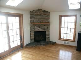corner fireplace design corner stone fireplaces designs with wooden floor decor idea fascinating corner fireplace decorating corner fireplace design