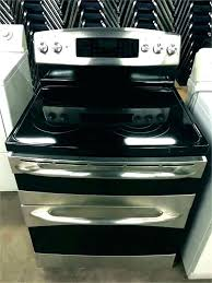ge glass cooktop spectra replacement top stove awesome electric features and s from appliances flat range