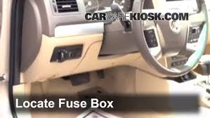 interior fuse box location 2006 2011 mercury milan 2007 mercury interior fuse box location 2006 2011 mercury milan