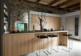 kitchen modern rustic. Modern Rustic Kitchen Wood