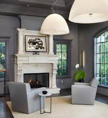 Wall Trim Design Living Room Transitional With Dark Walls Wall Art  Throughout Living Room Wall Trim