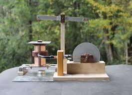 components of a stirling engine