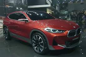 2018 bmw concept. interesting concept 2018 bmw x2 to bmw concept