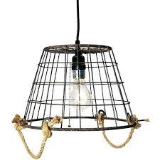 basket pendant light metal basket pendant light hanging basket lamp shade