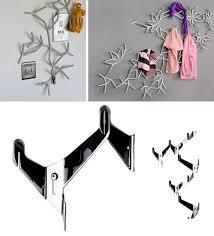 Desu Design Symbol Coat Rack Cool Coatracks 100 Crazy Ways to Hang your Hat or Coat Urbanist 54