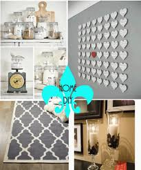 home decor diy ideas diy 3 easy summer home decor ideas youtube 16
