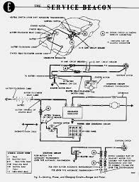 the service beacon Ford Ignition Control Module Wiring Diagram ignition wiring diagram