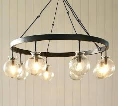 luxury pottery barn beaded chandelier or wooden beaded chandelier jpg 710x639 barn dalila
