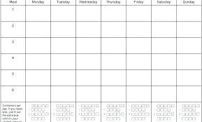 daily time calendar daily time management template daily time management