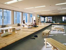 japanese office layout. Wonderful Japanese Zappallas Corporate Headquarters By Suppose Design Office To Japanese Layout