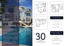 apartment brochure design. Brochure Design By Diseno Advertising Pte Ltd For Venterra Realty   #920755 Apartment B