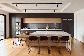 Black Kitchen Ideas For The Bold Modern Home Freshomecom - Kitchen