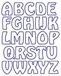 22 Best Free Printable Letter Stencils Templates Images Free