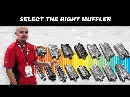 Flowmaster Loudness Chart How To Select The Right Flowmaster Muffler Series