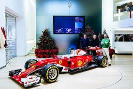 new f1 car release datesFerrari reveals 2017 Formula 1 car launch date  F1  Autosport