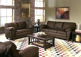 living room colors with brown couch brown couch living room dark brown couch living room chocolate