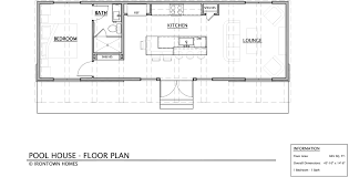 pool house plans with bedroom. Fine With Amazing Pool House Floor Plans Irontown Homes In With Bedroom U