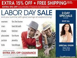 Macy s Labor Day Sale