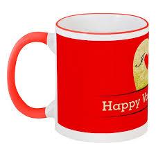<b>Printio Happy</b> Valentine'S Day, Продукты, Напитки, Табак Москва