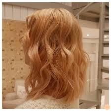 Light Copper Light Copper Blonde Blonde Hair Tips Copper Blonde
