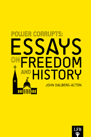 laissez faire book club products power corrupts essays on dom and history