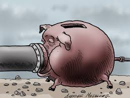 Картинки по запросу ржавая труба карикатура