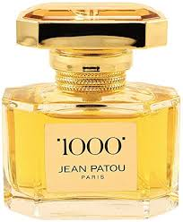 <b>Jean Patou 1000</b> Eau de Parfum Spray for Her 30 ml: Amazon.co.uk ...