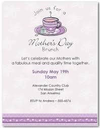 Print A Mother S Day Card Online Printable Mothers Day Brunch Invitation Template
