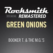 Green Onions - <b>Booker</b>. <b>T</b> & The <b>M</b>.G's