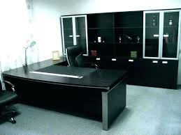 round office desks small tables table on wheels design white black wall paint