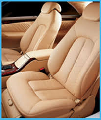 leather seat cover stanley