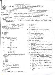 Jangan lupa untuk selalu menggunakan buku guru kurikulum 2013 revisi terakhir, baik itu dalam penyusunan rpp maupun panduan dalam. Soal Dan Pembahasan Kimia Kelas 11 Semester 1 Ilmusosial Id