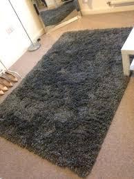 ikea high pile rug rug gray rug elegant rug high pile dark grey beautiful gray ikea