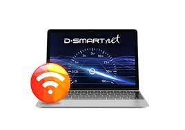 D-SMART Limitsiz Ev İnterneti