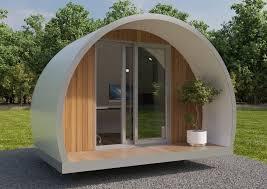 garden pod office. Contemporary Garden Office Pod