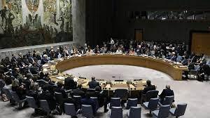 مجلس الأمن الدولي يعقد جلسة طارئة لبحث الوضع في إسرائيل وفلسطين - Sputnik  Arabic