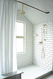 shower stall shower curtain full size of shower curtain for walk in shower shower stall curtain shower stall shower curtain