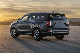 Hyundai has announced it is adding a new luxury trim level of the palisade suv for 2021 that will reach dealers starting in late july. 2021 Hyundai Palisade Prices Reviews And Pictures Edmunds