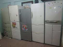 Bán tủ lạnh cũ tại Hải Phòng uy tín chất lượng